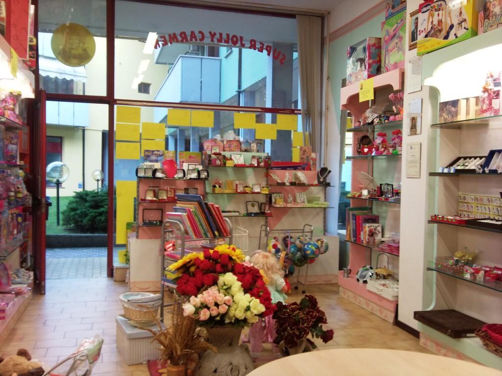 Innagurazione negozio fiera udine idea natale padova tutti for Fiera arredamento padova